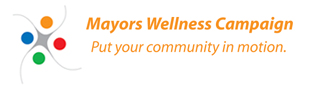 Mayors Wellness Campaign logo